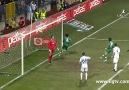 Tuncay'ın Bursaspor'da  ilk golü..
