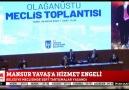 Tuncay Özkan - MANSUR YAVAŞ İSYAN ETTİ Facebook