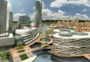 Tunisia Economic City Project (Vidéos GAG)