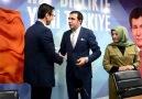 Turan Bedirhanoğlu'nun Adaylık Başvurusu Konuşması