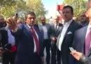 Turan Egin - İmamoğlu&Tevfik Göksu&güldüren yanıt...