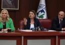 Turan Egin - İzmit Belediye Başkanı Fatma Kaplan...