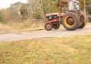 Turbo Traktör