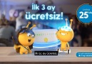 Turkcell - Turkcell Fiber Facebook