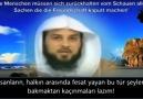 Türk Dizilerine Bakmanın Hükmü