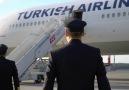 Türk Hava Yolları - TK1920 Facebook