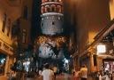 Turkish Dream - Roads to Galata Istanbul! Facebook