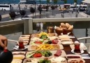Turkish Dream - Turkish breakfast Istanbul Views! Facebook
