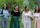 Türkistan TV - Atayurt Türk Marşı TTEÖMER İçin Çal
