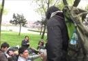 Türkiye&belgesel çeken Japonun gençlerle geçirdiği zor dakikalar