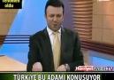 Türkiye Bu Adamı Konuşuyor !