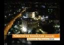 Türkiye'de Ramazan (Sahur)