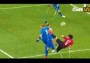 Türkiye 2-1 İngiltere ÖZET - Avrupa Şampiyonuyuz !