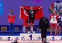 Türkiye - Kadınlar Halter Şampiyonu ...