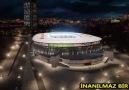Türkiyenin ilk akıllı stadı 'Vodafone Arena' tanıtım videosu.