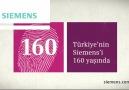 Türkiye'nin Siemens'i 160 yaşında!