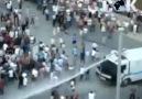 Türkiye  - Suriye Kardeştir Mitingine Polisin Sert Müdahalesi