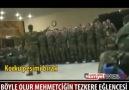 Türk Komandosu Tezkere Marşı