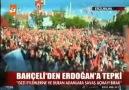 Türkmen Beyi Türkmen'ce Karşılanır