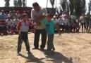 Türkmen güreş özbekıstan dan güzel güreş