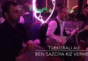 Türkobalı Ali - Ben Sazcıya Kız Vermem