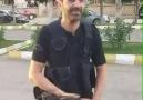 Türk Polisi diyor ki