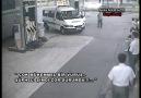 Türk Polisi Farkı :))