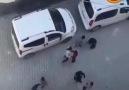 Türk Polisi - Türk polisinin adı yeter En sonunda...
