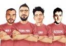 Türkpro Gaming - Tam 12&den Facebook
