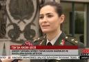 Türk Silahlı Kuvvetleri'nde Kadın Personelimiz