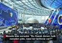 Türksoy TV - Büyük devlet adamı Nursultan Nazarbayevden...