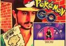 Türk'ün Pokemon Go ile İmtihanı