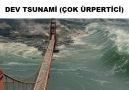 Tüyler Ürpertici Efsane Tsunami Sahnesi