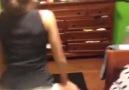 Twerking: Cat vs Girl
