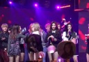 - Twice x Chaeyeon moment (with a bit of Jiwon)...