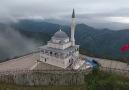 Uca dağın zirvsind gözl Mscid. BYNK v PAYLAŞAQ Shifni bynmyi unutmayın