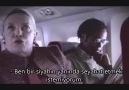 Uçakta Irkçılık Yapan Kadına Pilotun Mesajı
