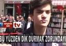 Üç Tuğ - &quotBabam Muhsin Yazıcıoğlu&Özenmişti.&quotŞehid...