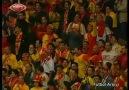 Uefa Kupası Sonrası Sevinç, Röportaj..