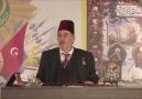Ü.K.M - Osmanlı münevveri sayılabilenin ilk lâzımesi !..