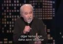 Ülkelerin Gerçek Sahipleri - George Carlin