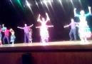 Uludans 3. Dans Festivali - Roman  Gösterisi