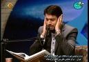 29. Uluslararası Kur'an-ı Kerim okuma yarışması birincisi