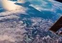 Uluslararası Uzay Istasyonu&Yeryüzü...