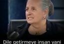 Ulu Türk - Kazım Karabekirin kızı Timsal Karabekir hanımefendi