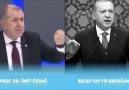 Ümit Özdağ&Tayyip Erdoğan&tarihi ayar.