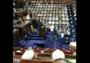 Ümmetin lideri Recep Tayyip Erdoğan Sudan Meclisinde böyle karşılandı!