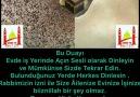 UMRE TV - Bu Duayı Evde iş Yerinde Açın Sesli olarak...