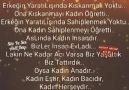 Umutsuz UmutLar - KADIN HERŞEYDİR..