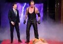 Undertaker Tombstones a Turkey